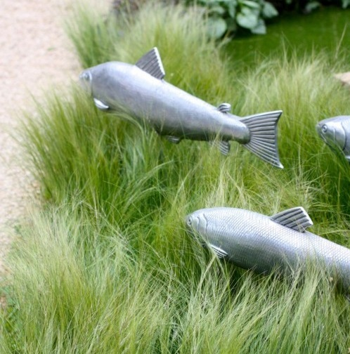 The Benefits Of Fish And Kelp In The Garden