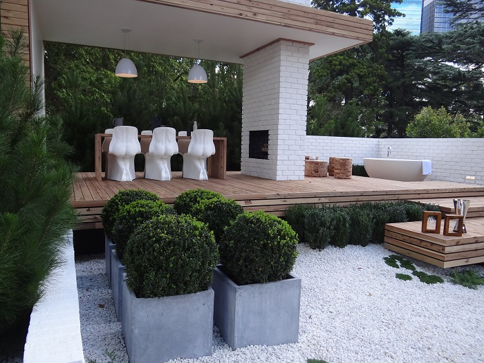 """MIFGS 2012 – Marnie Lewis Design – """"Nord"""""""
