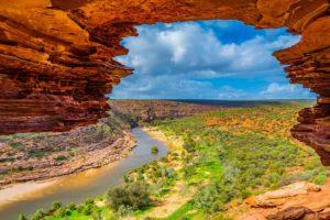 """Kalbarri National Park WA"" by Jason Slade"