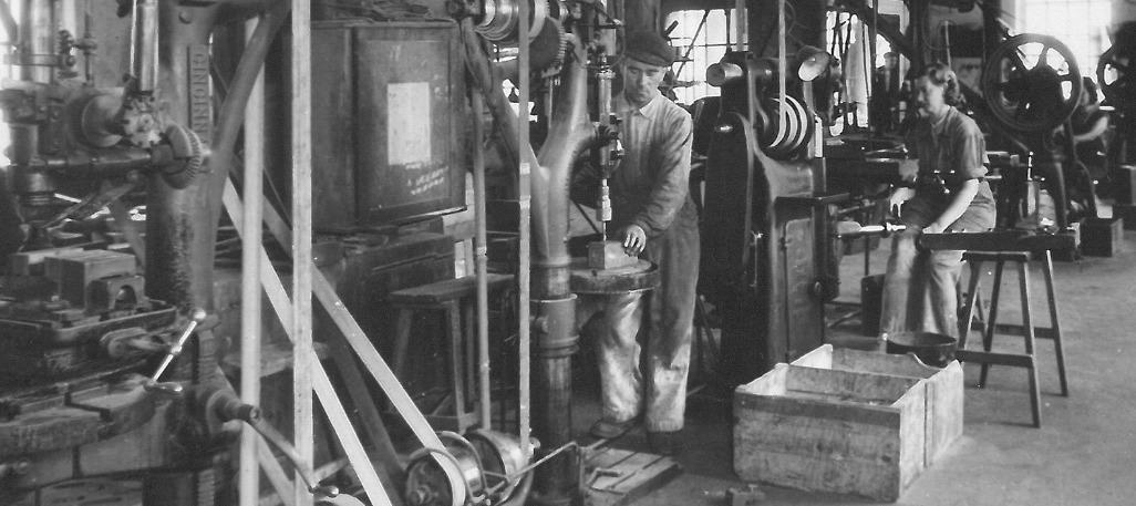 A Snippet Of Fiskars History