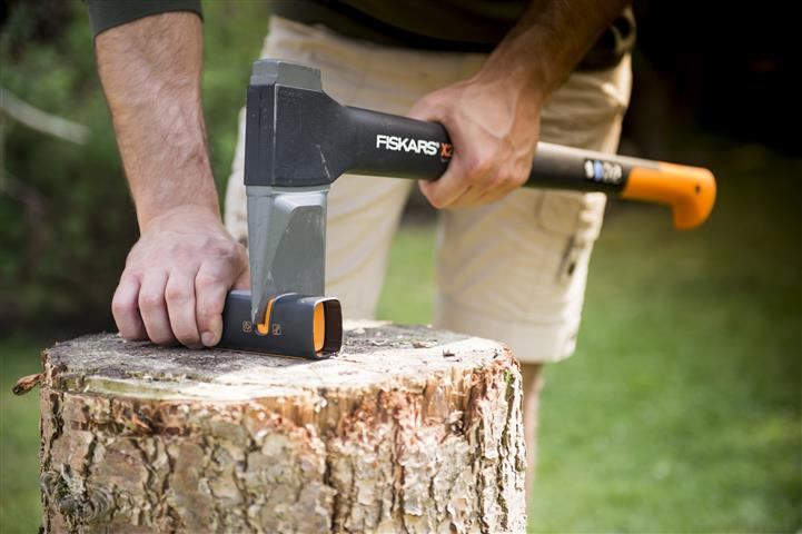 Fiskars Next Generation Axes