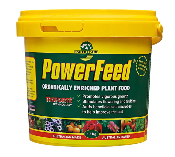 PowerFeed With Troforte