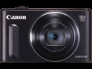 PowerShot-SX610HS-black-front (1)